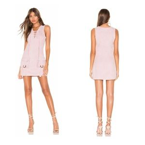 Tularosa Revolve 'My Dress' in Mauve NWT